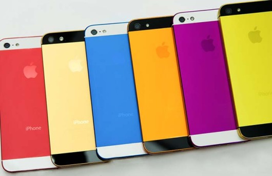 Nuovo Concept Iphone 5S !