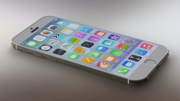 Anteprima video Iphone 6 !