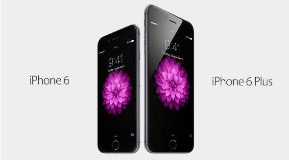 Foto : iphone 6 – iphone 6 plus