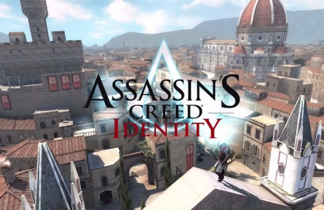 Assassin's Creed Identity in arrivo su Android ed iOS